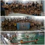 جشنواره استعدادیابی شنا پسران برای اعزام به مسابقات المپیاد استعدادهای برتر کشور توسط هیأت شنا شهرستان اردبیل برگزار شد.