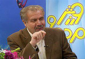 پیام تسلیت فدراسیون شنا در پی درگذشت بهرام شفیع