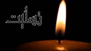 پیام تسلیت فدراسیون شنا به حامد عبدالملکی