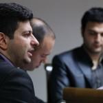مدیر فنی تیمهای ملی شنا گفت: ساختار جدیدی برای شنای ایران ترسیم کرده ام که این ساختار جدید یک الگوی کوچک از شنای آمریکا خواهد بود.