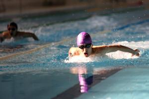 نتایج مسابقات المپیاد استعدادهای برتر شنا ایران