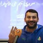 سرمربی تیم ملی واترپلو گفت: تعویق بازیهای المپیک میتواند اتفاق خوبی برای واترپلوی ایران باشد چرا که باید در مسابقات کسب گزینشی شرکت کنیم.