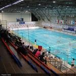 پس از کسب سهمیه مسابقات جهانی توسط تیم ملی واترپلو جوانان، فدراسیون شنا، شیرجه و واترپلوی ایران برای میزبانی مسابقات جوانان جهان اعلام آمادگی کرد.