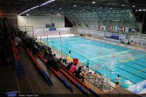 اعلام آمادگی ایران برای میزبانی مسابقات جوانان جهان
