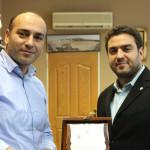 فدراسیون شنا به نمایندگی از خانواده بزرگ ورزشهای آبی موفقیت تیم ملی نجات غریق ایران در مسابقات قهرمانی جهان استرالیا 2018 را تبریک گفت.