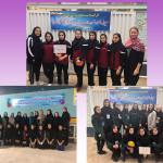 مرحله نخست مسابقات لیگ واترپلو بانوان در رده سنی ۱۵ سال به بالا به میزبانی استان قزوین برگزار شد.