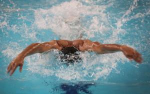 برگزاری دومین کمپ تیم ملی شنا از 30 آذر