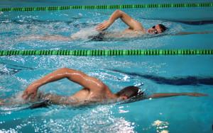 کمپ دوم تیم ملی شنا هفته اول دی ماه برگزار میشود