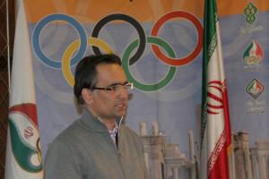 حمزه: امیدوارم در المپیک ۲۰۲۰ جایگاه روانشناسی بهتر از ریو باشد