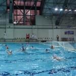 مرحله دوم بیست و هشتمین دوره رقابتهای لیگ برتر واترپلو کشور از چهارشنبه (پنجم دی ۱۳۹۷)  آغاز میشود.