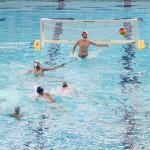 مرحله سوم بیست و هشتمین دوره رقابتهای لیگ برتر واترپلو کشور 26 الی 28 دی ماه 1397 در دو شهر تهران و زنجان برگزار میشود.