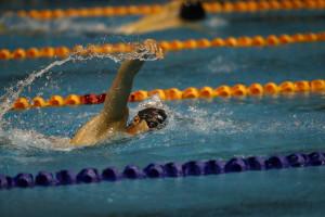 برگزاری مرحله دوم رکوردگیری پایگاههای ملی شنا