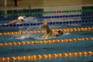 گزارش تصویری_مرحله نخست شانزدهمین دوره لیگ شنا کشور