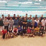 مرحله نخست رکوردگیری اختیاری شناگران برای کسب حدنصابهای استاندارد در پایگاههای ملی شنا تهران و اصفهان برگزار شد.