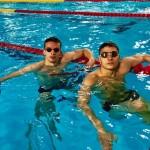 در سومین روز از مسابقات شنا مسافت کوتاه قهرمانی جهان فردا(پنجشنبه) سینا غلامپور نماینده شنای ایران در ماده 50 متر آزاد با حریفان قدرتمند خود به رقابت خواهد پرداخت.