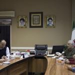روز گذشته (سهشنبه) نشست دوستانهای میان مسئولان فدراسیون شنا و رئیس جدید هیات شنا استان تهران برگزار شد.
