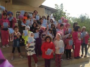 برگزاری مرحله اول جشنواره شنا نوآموزان شهرستان بوشهر