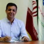 با دریافت حکمی از سوی رئیس فدراسیون، حمید اسکندریون به سمت سرپرست امور دبیری فدراسیون شنا منصوب شد.