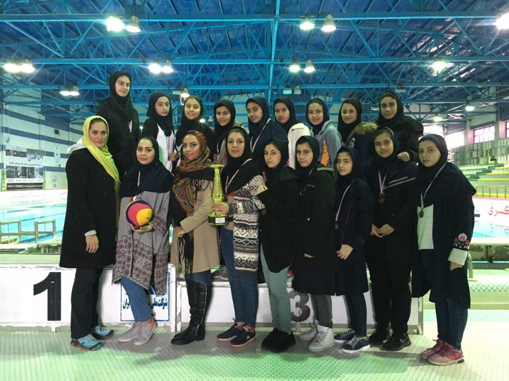 تیم سوم فارس