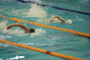 اطلاعیه تکمیلی مرحله اول مسابقات رکوردگیری شنا