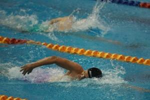 جابجایی سه رکورد جدید در صبح روز دوم لیگ شنا
