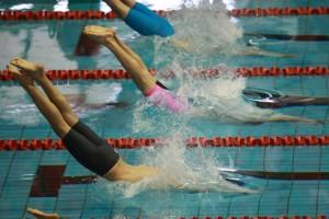برگزاری مرحله سوم رکوردگیری پایگاههای ملی شنا
