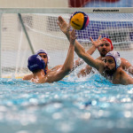 سومین روز مرحله سوم بیست و هشتمین دوره رقابتهای لیگ برتر واترپلو کشور روز گذشته(جمعه) پیگیری و به پایان رسید.
