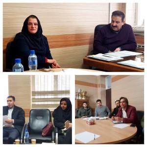 برگزاری اولین جلسه کمیته استعدادیابی آذربایجان شرقی