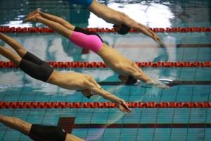 ملی پوشان شنا ایران عازم مالزی میشوند