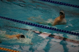 گزارش تصویری_مرحله دوم شانزدهمین دوره لیگ شنا کشور