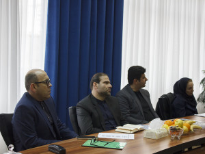 برگزاری جلسه کمیته استعدادیابی با حضور نمایندگان وزارت ورزش/ سعادتمند: باید نگاه ویژهای به شنا داشته باشیم