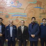 ظهر امروز (سهشنبه) جلسه کمیته داوران شنا با حضور اعضاء در سالن جلسات فدراسیون برگزار شد.
