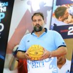 کمیته فنی واترپلو برنامه  کلینیک مربیگری واترپلو زیر نظر ساویچ( سرمربی تیم ملی صربستان و قهرمان المپیک) و الکساندر چیریچ را اعلام کرد.