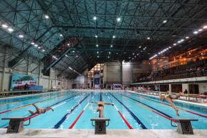 ورزش شنا و خبري مسرتآميز در دوران كرونائي