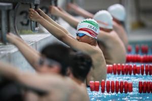 تقویم اجرایی مسابقات شنا در تابستان ۱۳۹۸