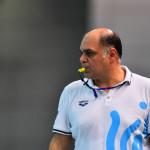 سرپرست تیم ملی واترپلو زمان بازگشت الکساندر چیریچ سرمربی تیم ملی به ایران را ۱۷ فروردین ماه ۹۸ اعلام کرد و گفت: اگر به واترپلو بها داده شود میتواند از سایر رشته های تیمی بهتر نتیجه بگیرد.