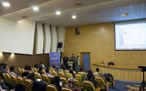 گزارش تصویری_ بازدید معاون استعدادیابی وزارت ورزش از کلینیک پیشرفته مربیان شنا