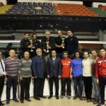 رقایت های قهرمانی کشور شیرجه ۱۳۹۷ با معرفی برترین ها و اهدای مدال و کاپ به پایان رسید.