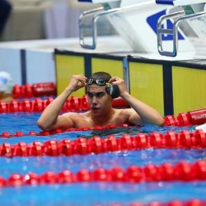 جابجایی چهار رکورد جدید در صبح روز نخست لیگ شنا