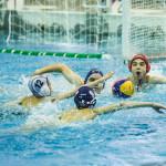 رقابت های گروه A نخستین دوره لیگ زیر ۱۴ سال کشور دهم الی ۱۳ بهمن ماه ۱۳۹۷ میزبانی استخر قهرمانی مجموعه ورزشی آزادی برگزار شد.