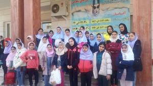 برگزاری جشنواره شنا دختران استان بوشهر