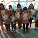 جشنواره شنای پسران و دختران آذربایجان شرقی بمناسبت گرامیداشت چهلمین سالگرد پیروزی انقلاب اسلامی برگزار شد.