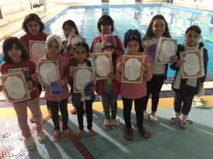 برگزاری جشنوارههای شنا ویژه دختران و پسران آذربایجان شرقی