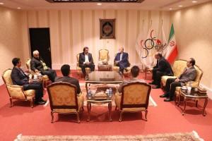 کارلو: نگاهم نسبت به ایران تغییر کرد