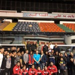 رقابت های لیگ برتر شیرجه ۱۳۹۷ با قهرمانی تیم کمال تبریز به پایان رسید.