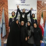 مسابقات شنا مسافت بلند قهرمانی کشور بانوان در ردههای سنی 14-13 سال و 17-15 سال به میزبانی استان اصفهان  برگزار شد.