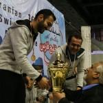 سرمربی تیم شنای اریس اصفهان گفت: با فعل خواستن و برنامهریزی دقیق توانستیم قهرمان لیگ شنا شویم.