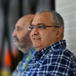 رئیس کمیته فنی واترپلو گفت: کارهای اولیه برگزاری لیگ را انجام دادهایم اما فعلا مجوز نداریم.