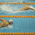 در مرحله سوم و پایانی شانزدهمین دوره لیگ شنا کشور در مجموع 12 رکورد جابجا شد.
