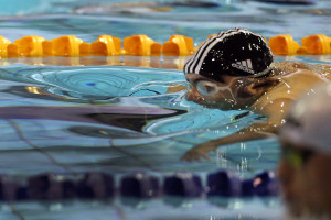 ثبت پنج رکورد جدید تا پایان صبح روز دوم مسابقات جایزه بزرگ شنا